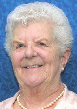 Barbara F. Hisel, 94, of Moscow