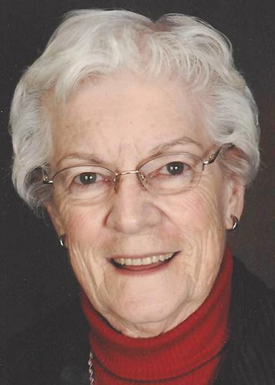 Joyce Louise Gilmore