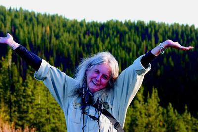 Betty J McMahan, 64, of Kendrick