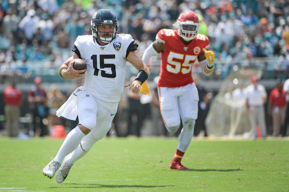 Jags expect more substance than style from Minshew