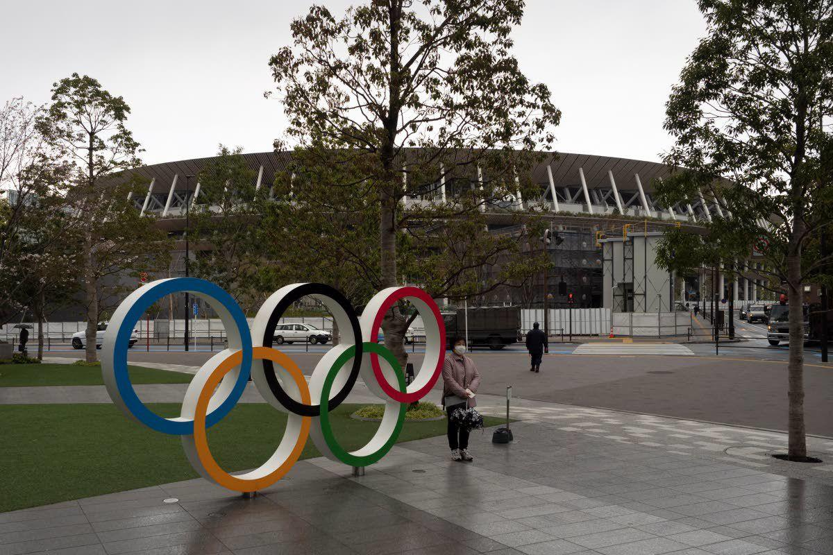 Olympics seem sure to happen — but in 2021