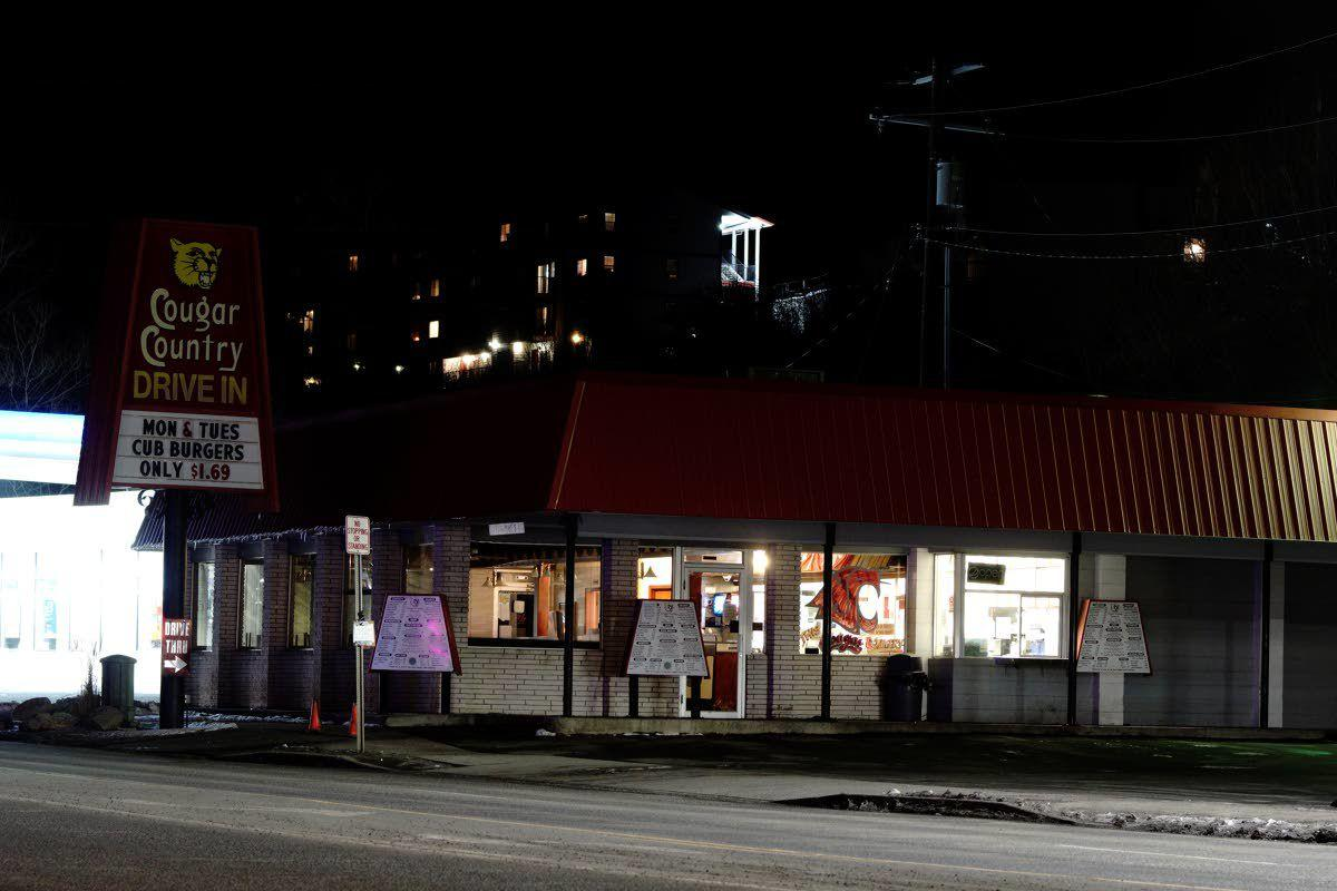 Owner: Iconic eatery Cougar Country not closing