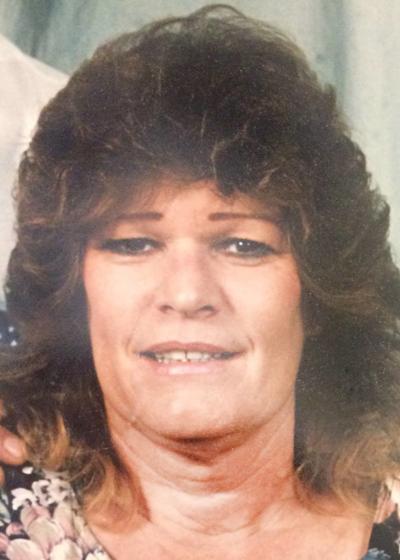 """Colleen """"Annie"""" Lorraine Spencer"""