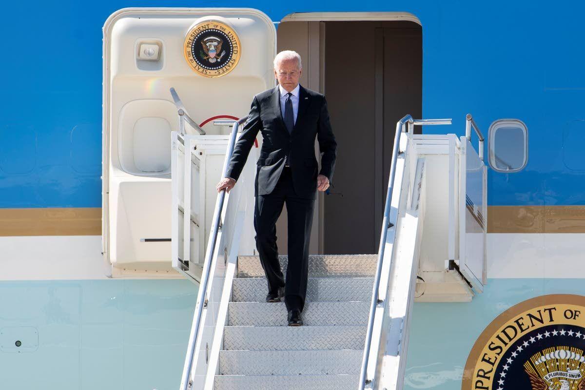 Buoyed by allied summits, Biden says he's ready to take on Putin
