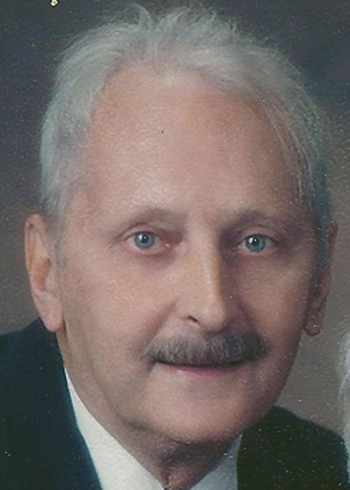 Nick Staihar