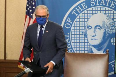 Washington issues statewide mask requirement