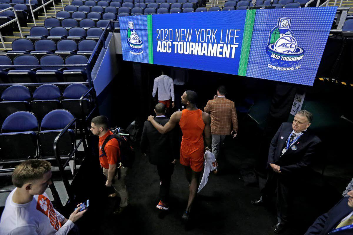 A last-ditch effort to save March Madness