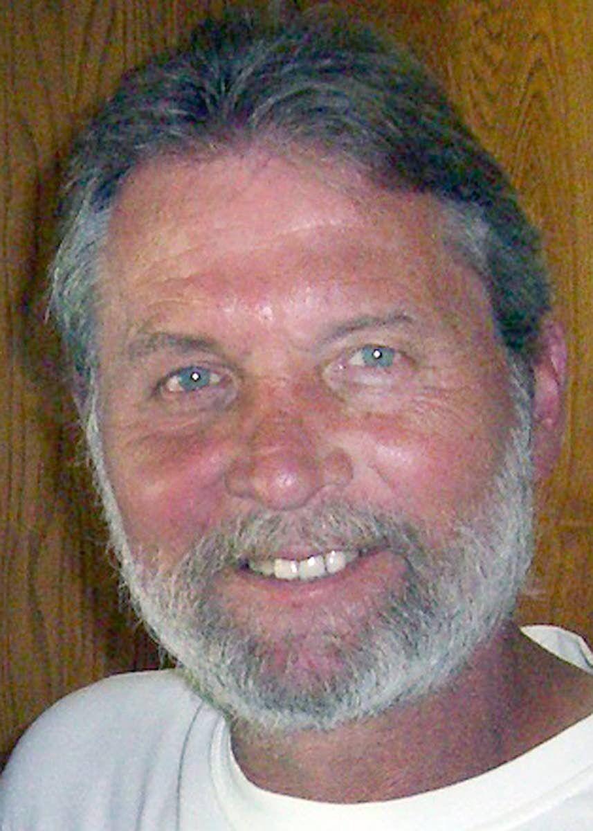 Larry M. Zeller