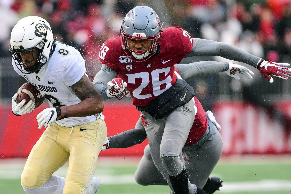 WSU football program mourns death of another player