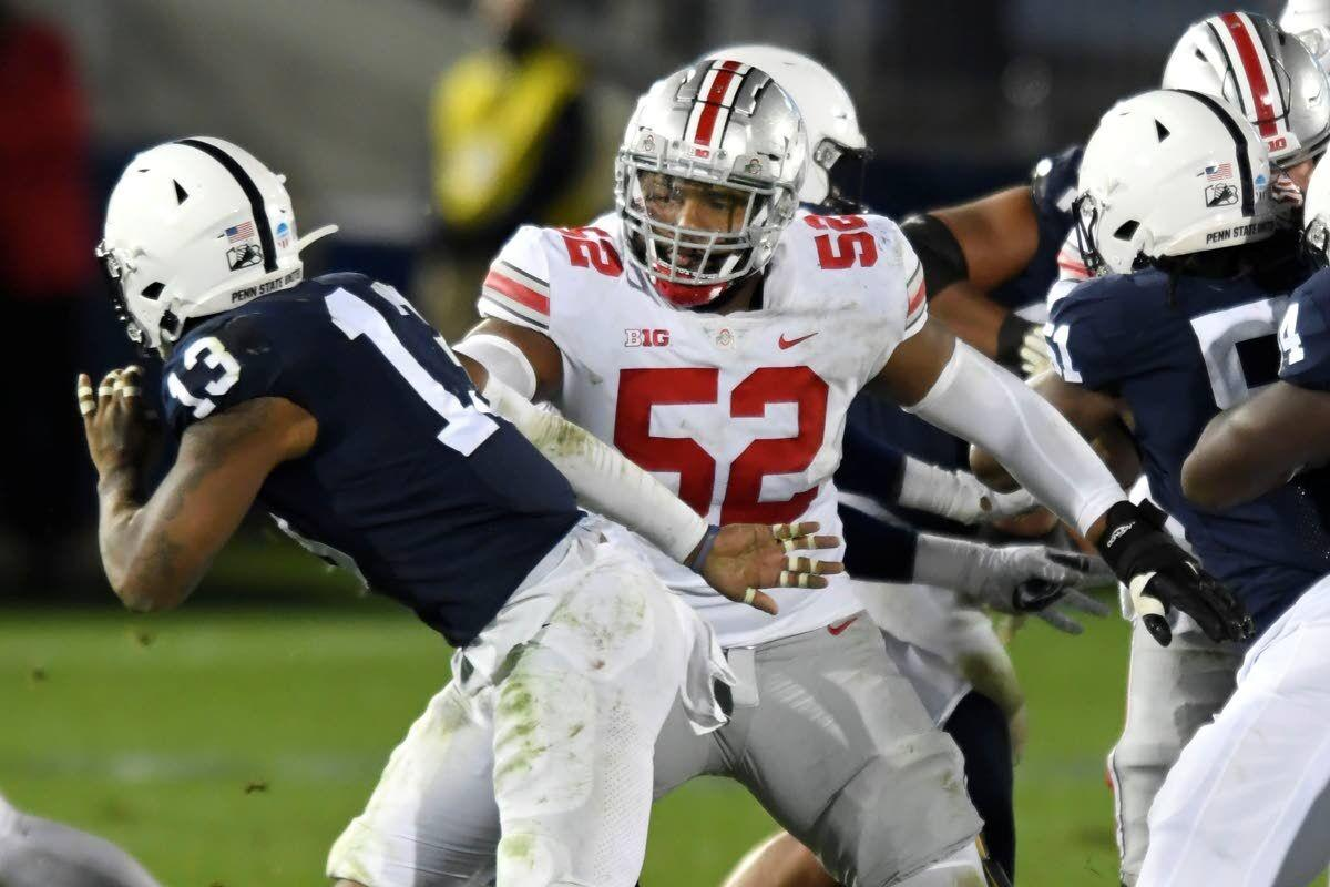 Prolific offenses in title game powered by tough O-lines