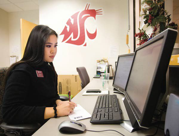 Built off the legacy of her mother, a daughter earns two degrees