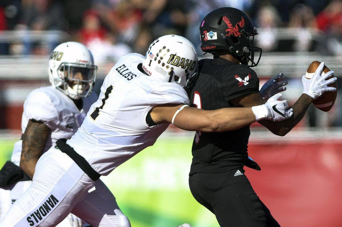 EWU to present more obstacles for UI than Wyoming