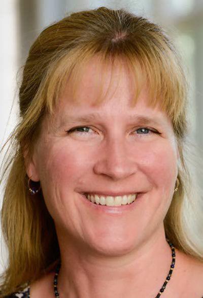 WSU names dean for College of Veterinary Medicine