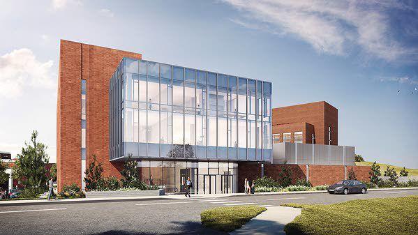 WSU to break ground on new lab