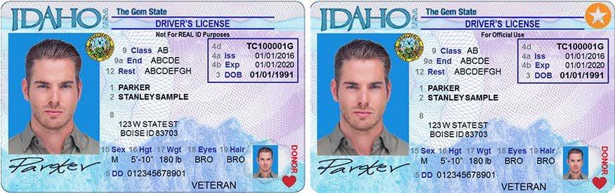 drivers license renewal lewiston idaho