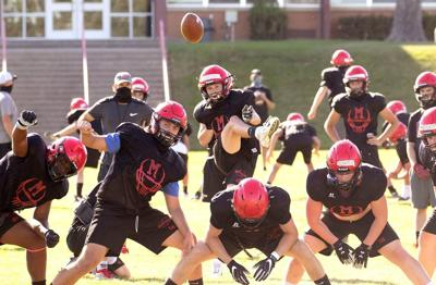 Moscow football to play home games at Kibbie