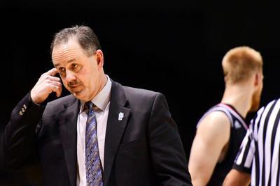 NCAA announces UI men's basketball penalties