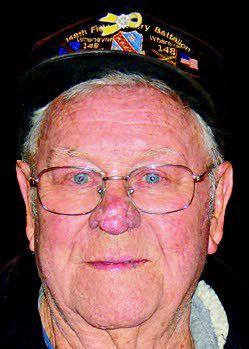 Billy Lee Parkins, 86, formerly of Potlatch