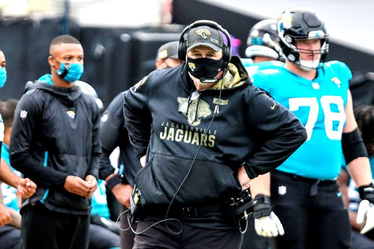 Black Monday: Jags fire Marrone