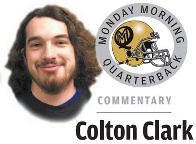 Monday Morning Quarterback: Colton Clark