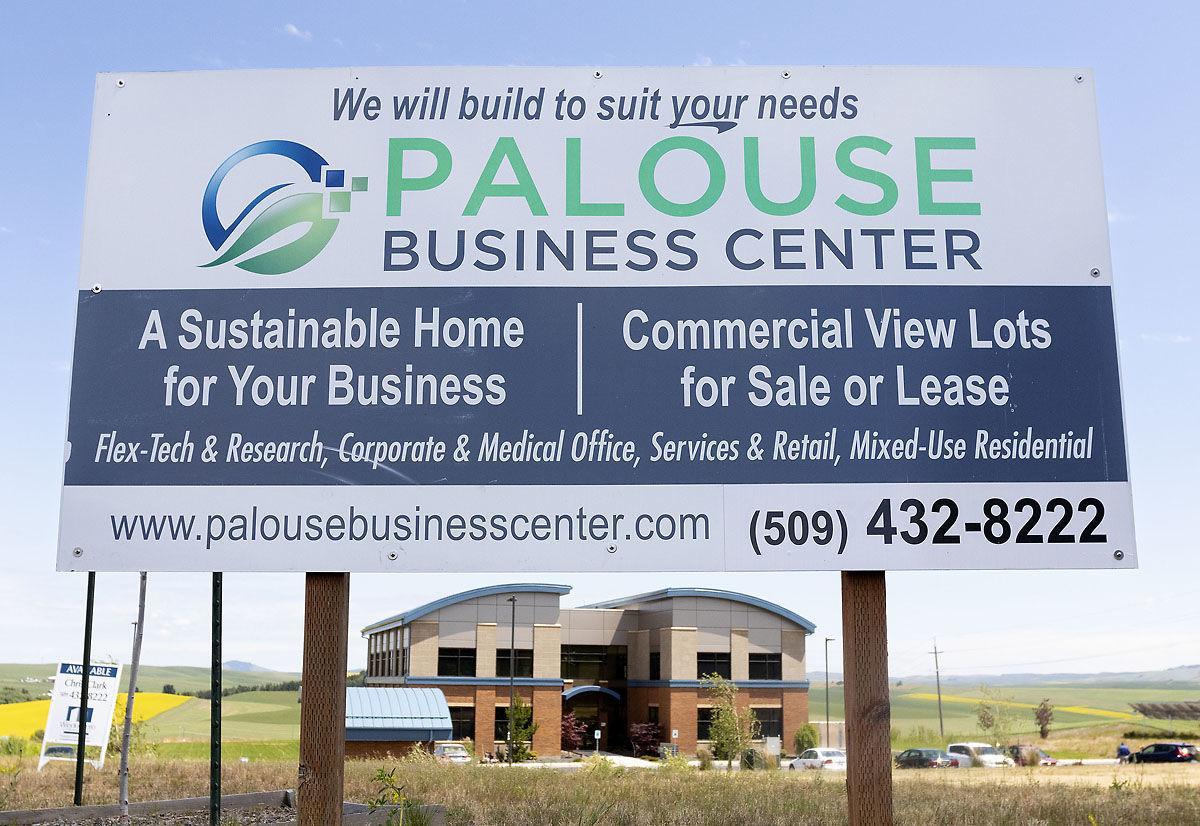 Pullman Business Center