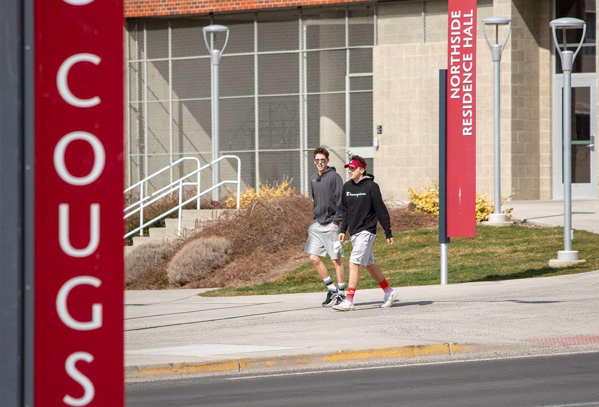 WSU to refund dorm costs