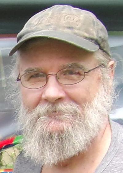 Randall J. Johnson