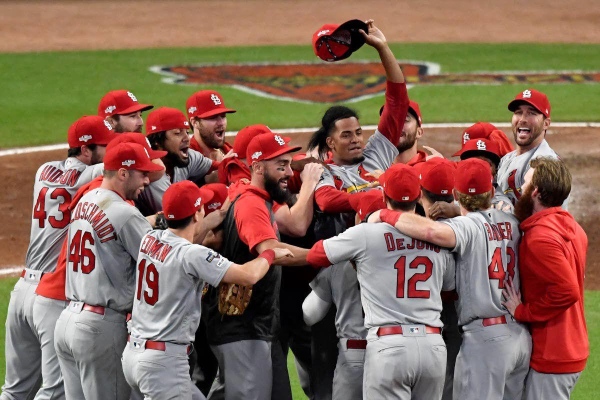 10-spot: Cards moving on after record 1st