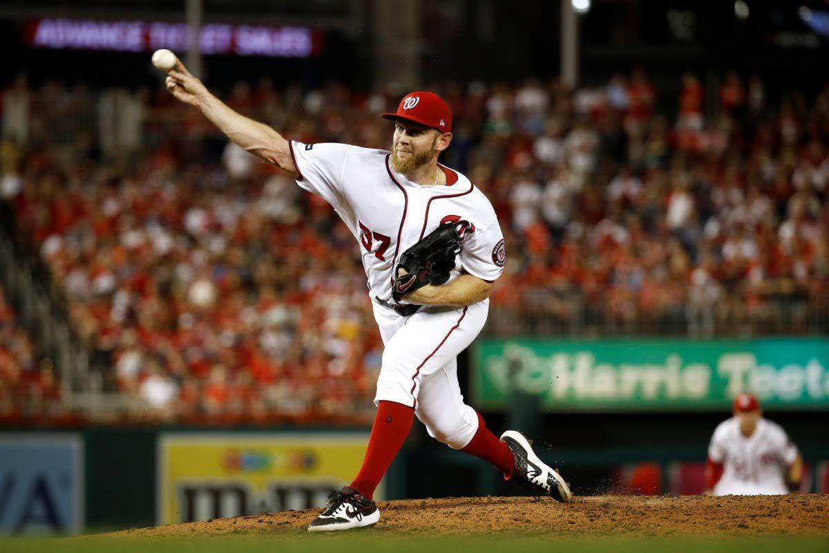Nats rally in eighth, top Brewers 4-3
