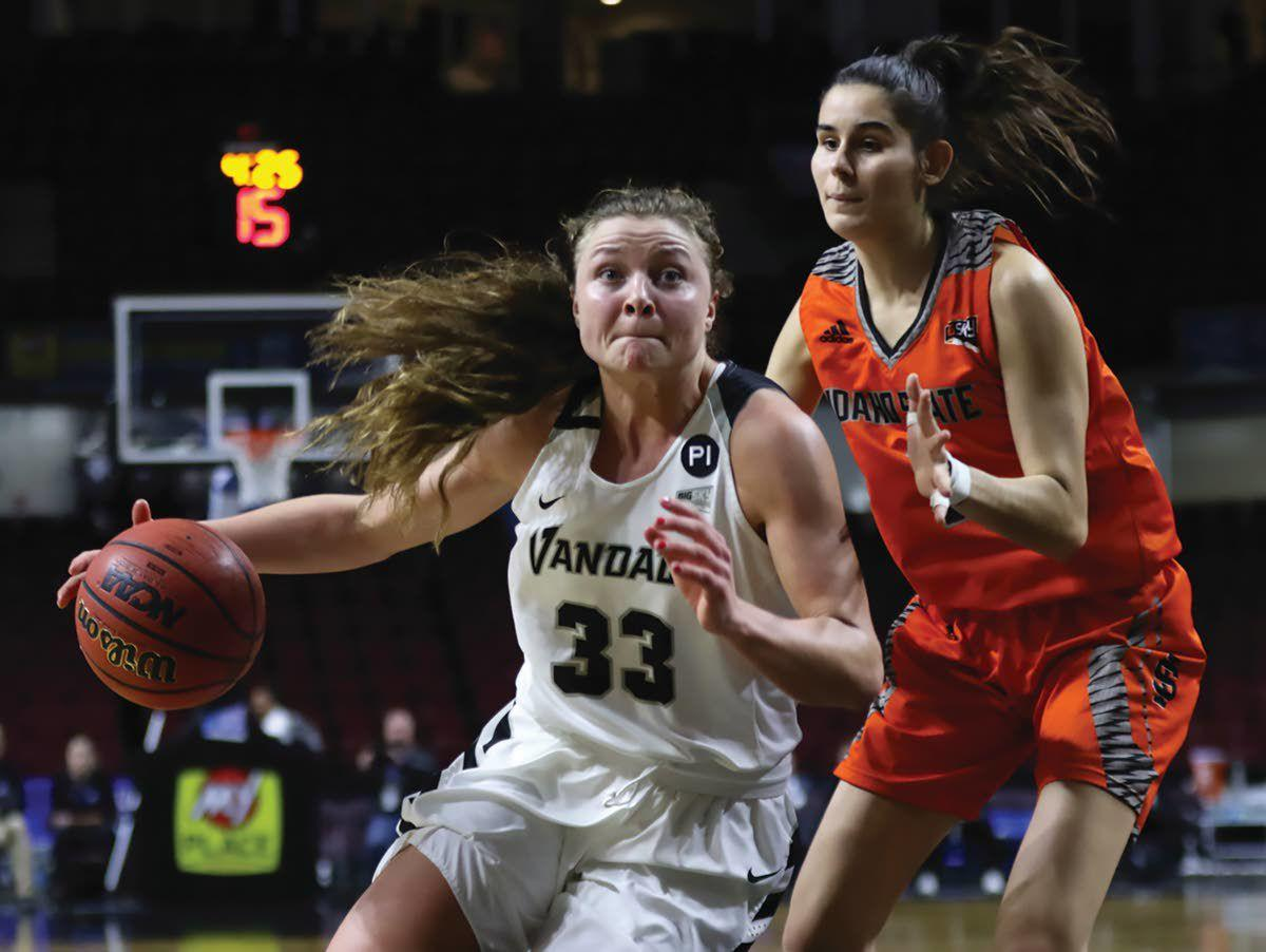 Vandals overcome uncertainly, only for the season to end abruptly