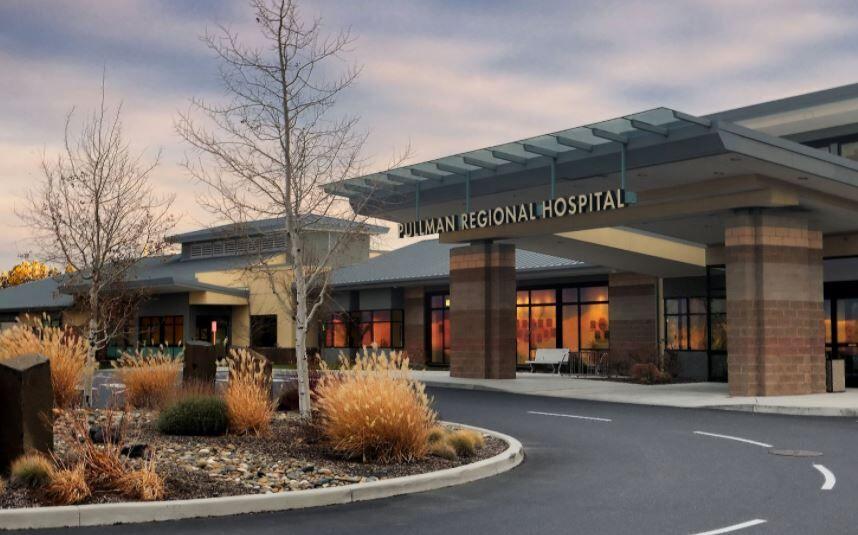 Pullman Regional Hospital