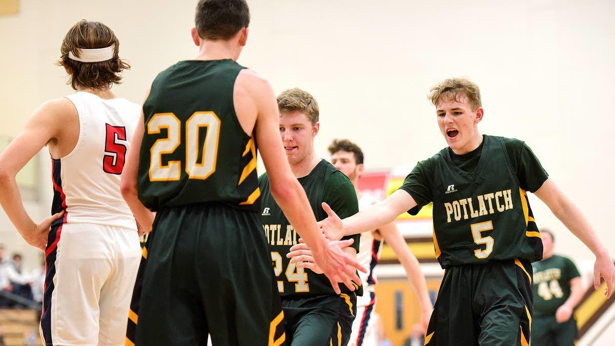 Loggers parlay depth into opening win