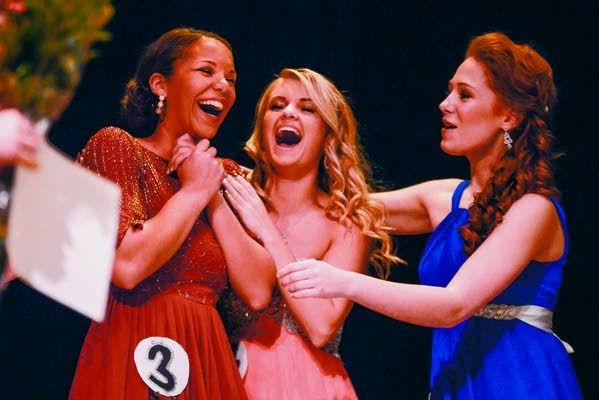 Moscow's Distinguished Young Woman selected   Local ...