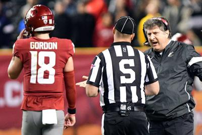 Report: Leach interviewed with Mississippi State