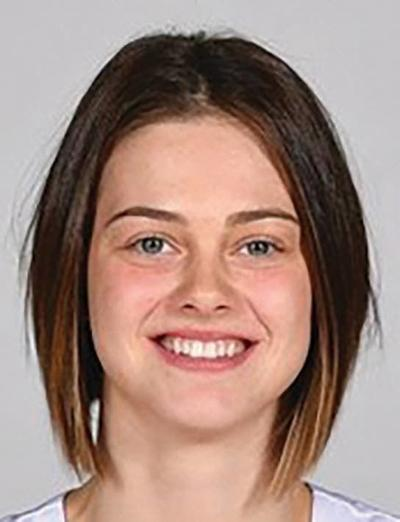 Cougs whack Cal as Hristova breaks record