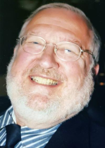 Roger P. Wallins