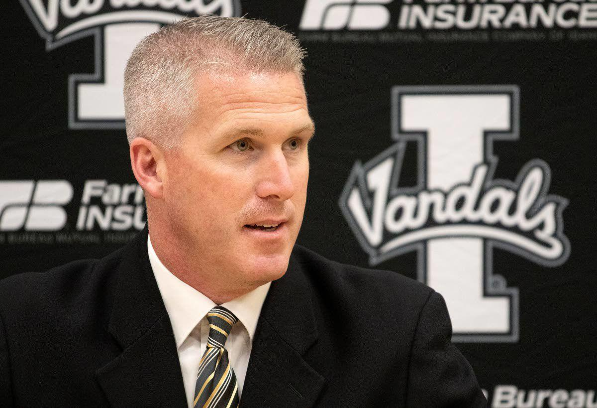 Claus 'humbled' to lead UI basketball