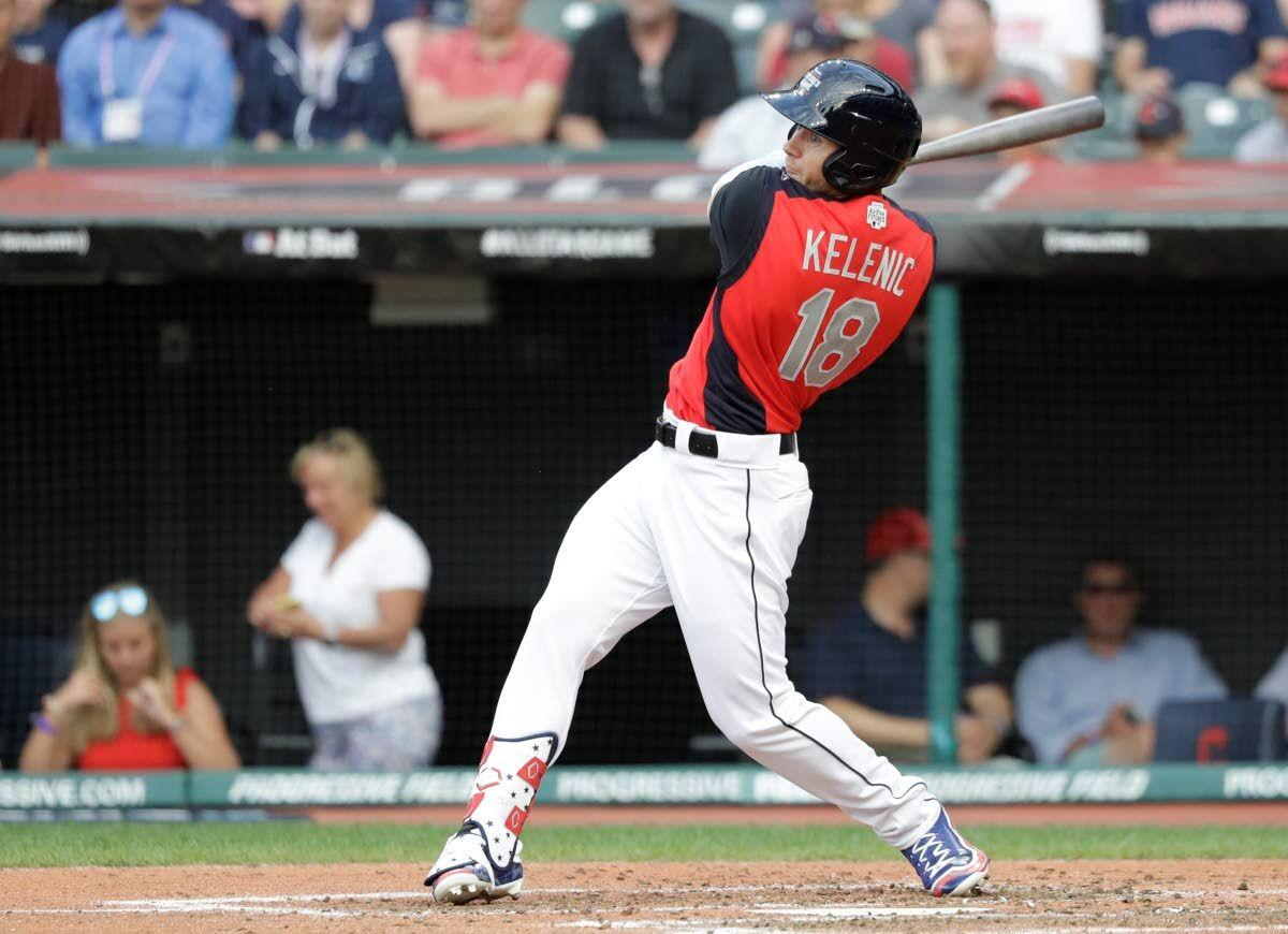 Mariners know patience is key with their top prospect Kelenic