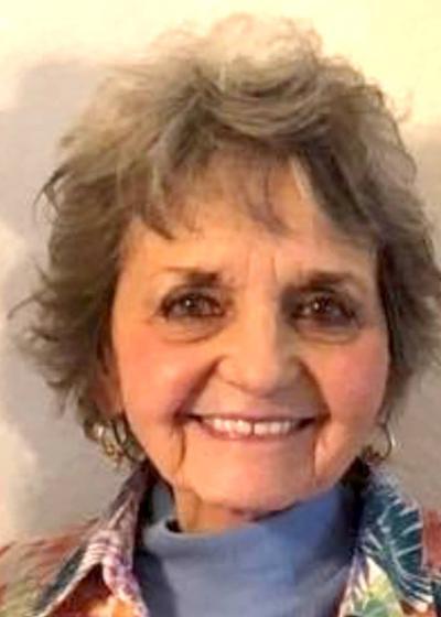 Shirley Lorina Adams