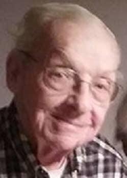 Ralph Trenton Heinlen, 87, of Colfax