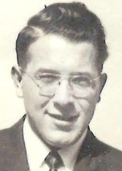 Lawrence Halvorson, 88, of Bullhead City, Ariz.