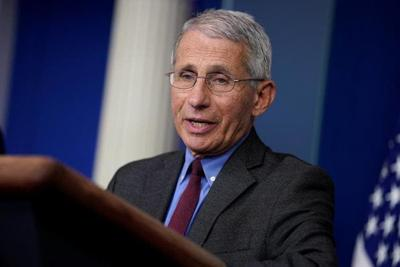 The doctor is in: Fauci has concerns on MLB restart