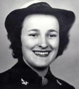 Ellen Eileen (Ike) Deerkop Dial, 94, formerly of Palouse, Potlatch