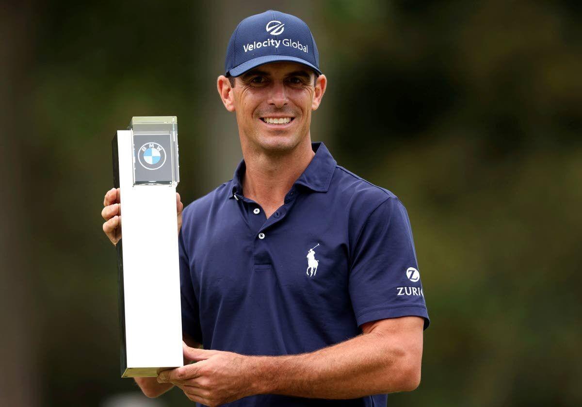 Golf roundup: Horschel wins at Wentworth