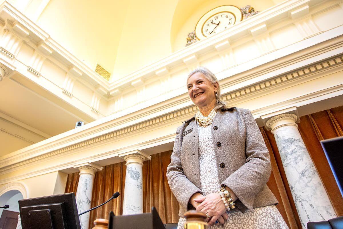 Local legislators recap first half of Idaho session