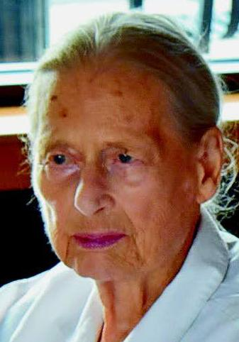 Jean Rudolph, 97, of Moscow