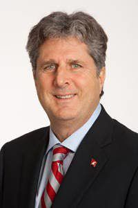 Leach says he won't apologize for remarks