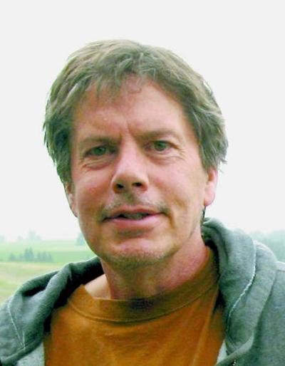 Hunter S. Snevily, 57, of Moscow