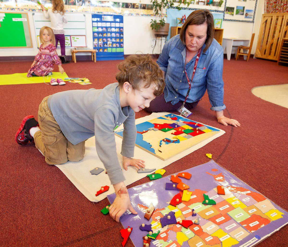 Montessori School says it will expand its offerings