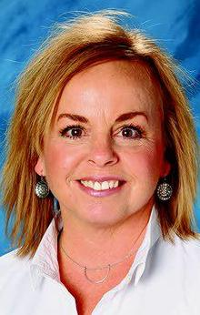 Genesee woman elected as ISBA President